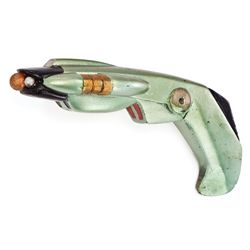 QUARK'S FERENGI PHASER FROM STAR TREK: DEEP SPACE NINE