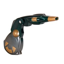 VULCAN PHASER PISTOL FROM STAR TREK: DEEP SPACE NINE
