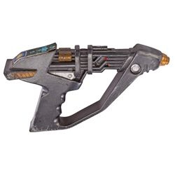 JEM'HADAR PHASER PISTOL FROM STAR TREK: DEEP SPACENINE
