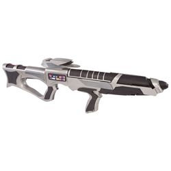 STATIC PHASER RIFLE FROM STAR TREK: FIRST CONTACT