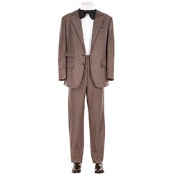 "SEAN CONNERY ""PROFESSOR HENRY JONES"" SUIT JACKET & PANTS FROM INDIANA JONES & THE LAST CRUSADE"