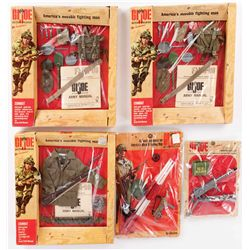 G.I. JOE ACTION SOLDIER ACCESSORY SET