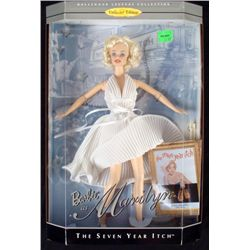 Barbie as Marilyn in the Seven Year Itch Mint in Box