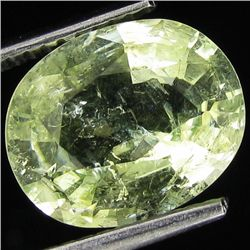 2.95ct Green Copper Bearing Tourmaline (GEM-29993A)