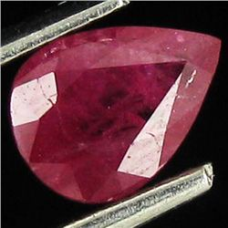 0.99ct Burma Ruby Heated Only (GEM-48439)
