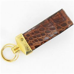 Crocodile Key Fob (ACT-468)