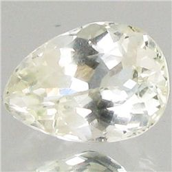 2.65ct Strong Green Kunzite Pear (GEM-43304)