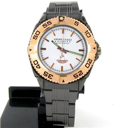 Brand New Quartz Movement Gift Watch (WAT-241)
