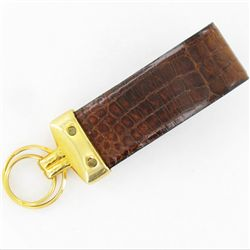 Crocodile Key Fob (ACT-470)