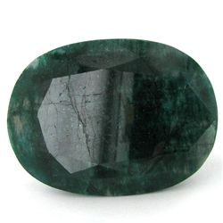 840ct South American Emerald Oval (GEM-35074)