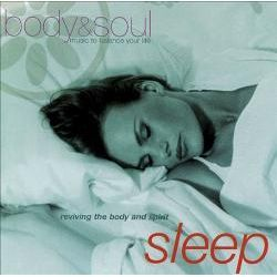 Body & Soul- Natural Sleep [Audio CD]