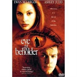 Eye of the Beholder [DVD] (2002) Ashley Judd; Ewan McGregor