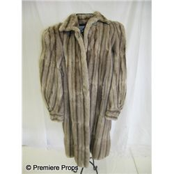 1920's Full Length Mink Coat