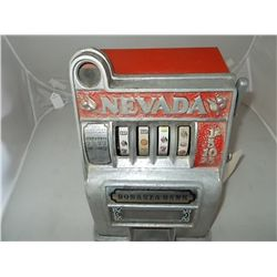 Nevada Bank Slot Machine