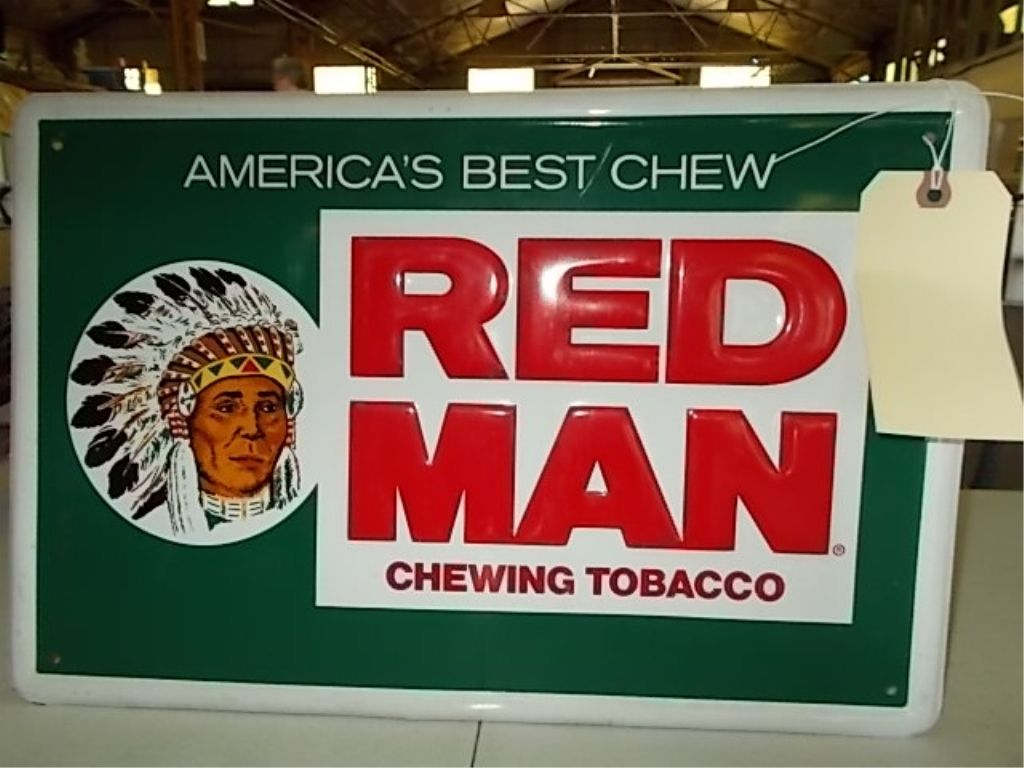 Chewing Tobacco Approx