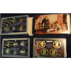 813. 2007S US Proof Set. Original as Issued.