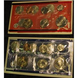 835. 2005 US Mint Set. Original as Issued.