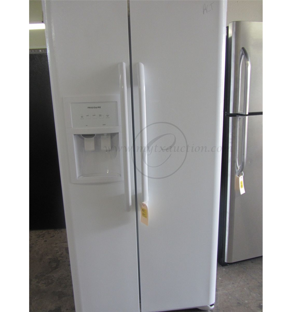 Home Appliance Auctions