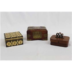 Ethnic Jewelry Boxes-3