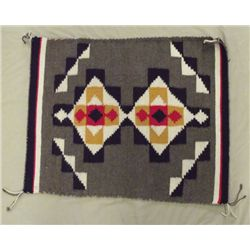 Navajo Four Corners Small Rug