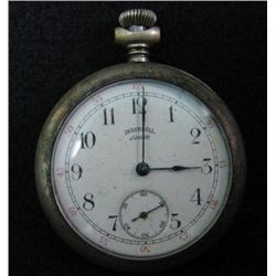 INGERSOLL JUNIOR POCKET WATCH