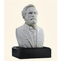 Robert E Lee Bust