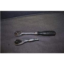 """SNAP ON 1/2"""" DRIVE - 8"""" - GEAR WRENCH 1/2"""" DRIVE SOCKET - 2 FOR  1 MONEY"""