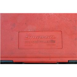 SNAP ON PULLEY PULLER