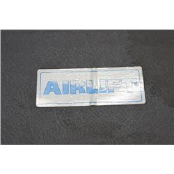 AIR LIFT - USE WITH RADIATORS