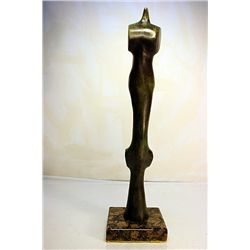 Jean Arp Limited Edition Bronze - Untitled