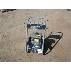 Power Pac Plus 2,000PSI Pressure Washer