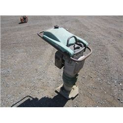Wacker 3HP Upright Tamper