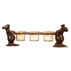 Mice Votive Holder