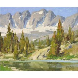 Matt Smith - Sierra Study