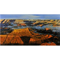 Roy Swenson - Canyon Winter