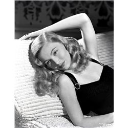 COLLECTION OF ORIGINAL CAMERA NEGATIVES OF VERONICA LAKE