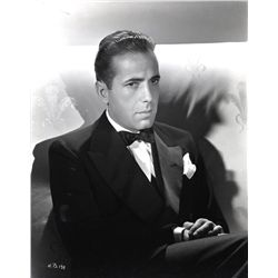 ORIG CAMERA NEGS OF JOHN BARRYMORE, HUMPHREY BOGART, MARLON BRANDO, MAURICE CHEVALIER & MANY OTHERS