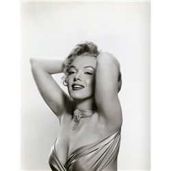 PORTRAITS OF MARILYN MONROE FROM RIVER OF NO RETURN, THE SEVEN YEAR ITCH, BUS STOP & OTHER FILMS