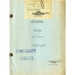 DAVID COPPERFIELD TRIO OF SCRIPTS
