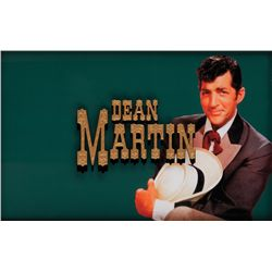 4 FOR TEXAS TITLE CAMERA ART FOR DEAN MARTIN CREDIT