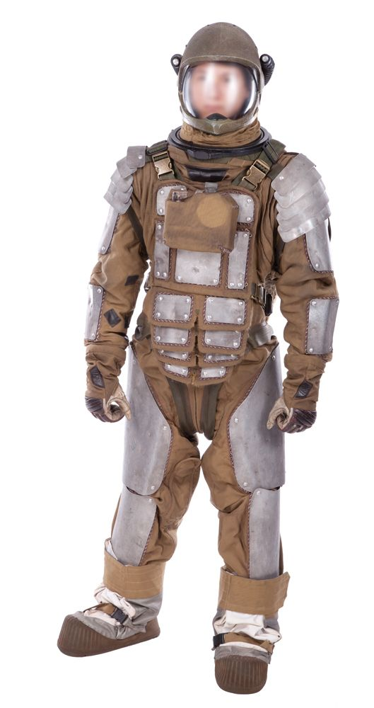 serenity space suit - photo #1