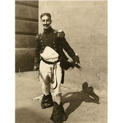 GROUCHO MARX 1923 PHOTO FROM STAGE SHOW I'LL SAY SHE IS