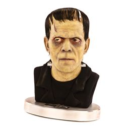 BORIS KARLOFF FRANKENSTEIN'S MONSTER HEAD BY STAN WINSTON STUDIOS & LEGACY EFFECTS