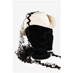 VIVIEN LEIGH HAT FROM GONE WITH THE WIND