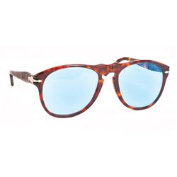 STEVE MCQUEEN PERSONAL THOMAS CROWN AFFAIR-ERA PERSOL SUNGLASSES