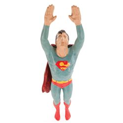 SUPERMAN PRODUCTION MAQUETTE