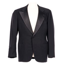 PETER SELLERS TUXEDO JACKET FROM BEING THERE