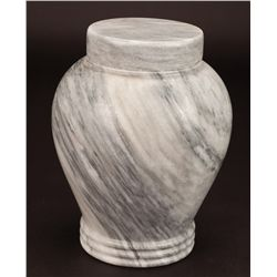 JOANNA CASSIDY NOTORIOUS SIX FEET UNDER MARBLE URN