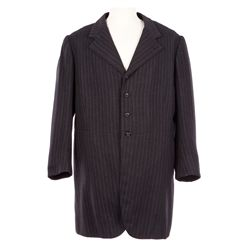 """JAMES CAGNEY LONG COAT FROM """"RAGTIME"""""""