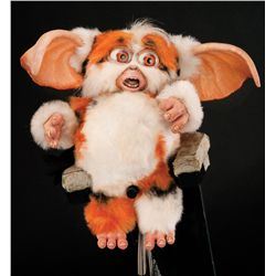 """DAFFY MOGWAI"" PUPPET FROM GREMLINS 2"